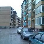 1-комнатная квартира 5/5 эт. дома  МКР Прибрежный 49 м²