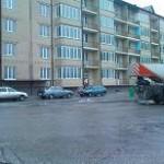 1-комнатная квартира 5/5 эт. дома  ул Шмидта 52,5 м²