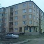 1-комнатная квартира 5/5 эт. дома  ул Шмидта 55,7 м²