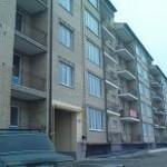 1-комнатная квартира 3/5 эт. дома  МКР Прибрежный 53,6 м²
