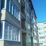 1-комнатная квартира 4/5 эт. дома  ул Шмидта 47,5 м²