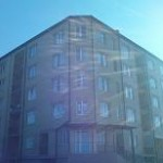 2-комн, квартира 1/5 эт. дома  МКР Прибрежный 105,7 м²