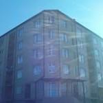 1-комнатная квартира 5/5 эт. дома  ул Шмидта 60,4 м²