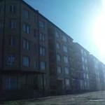 1-комнатная квартира 5/5 эт. дома  ул Шмидта 47,5 м²