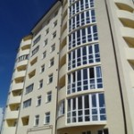 1-комнатная квартира 8/9 эт. дома  ул. Пятигорская 63 м²