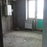 1-комнатная квартира 4/5 эт. дома  ул Шмидта 55,7 м²