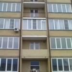2-комнатная квартира 4/5 эт. дома  ул Шмидта 75,3 м²