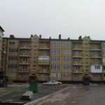 2-комнатная квартира 4/5 эт. дома  ул Шмидта 77,3 м²