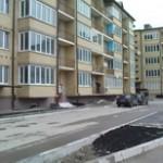 2-комнатная квартира 3/5 эт. дома  ул Шмидта 81,1 м²