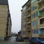 2-комнатная квартира 4/5 эт. дома  ул Шмидта 81,1 м²