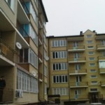 2-комнатная квартира 3/5 эт. дома  ул Шмидта 77,3 м²
