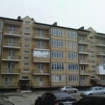 2-комнатная квартира 3/5 эт. дома  ул Шмидта 75,3 м²