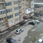 2-комнатная квартира 5/5 эт. дома  ул Шмидта 73 м²