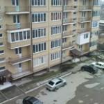 2-комнатная квартира 4/5 эт. дома  ул Шмидта 73 м²