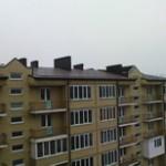 2-комнатная квартира 2/5 эт. дома  ул Шмидта 73 м²