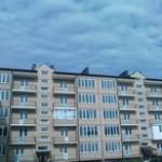 2-комнатная квартира 3/5 эт. дома  МКР Прибрежный 77,2 м²