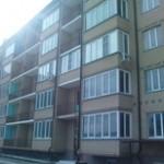 1-комнатная квартира 5/5 эт. дома  МКР Прибрежный 47,2 м²