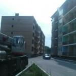 2-комнатная квартира 3/5 эт. дома  МКР Прибрежный 76,9 м²