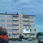2-комнатная квартира 3/5 эт. дома  МКР Прибрежный 76 м²