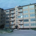 2-комнатная квартира 2/5 эт. дома  МКР Прибрежный 76,9 м²