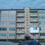 2-комнатная квартира 2/5 эт. дома  МКР Прибрежный 76 м²