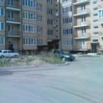 2-комнатная квартира 2/5 эт. дома  МКР Прибрежный 76,7 м²