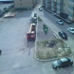 2-комнатная квартира 5/5 эт. дома  МКР Прибрежный 76,5 м²