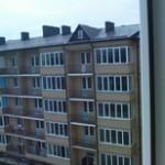 2-комнатная квартира 5/5 эт. дома  МКР Прибрежный 75,6 м²