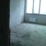 2-комнатная квартира 4/5 эт. дома  МКР Прибрежный 75,6 м²
