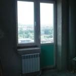 2-комнатная квартира 3/5 эт. дома  МКР Прибрежный 75,6 м²