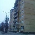 3-комнатная квартира р-н курортной зоны 145 м²