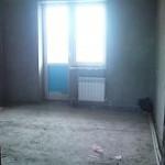 2-комнатная квартира 4/5 эт. дома  МКР Прибрежный 75,5 м²