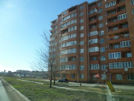 купить однокомнатную квартиру в Ессентук