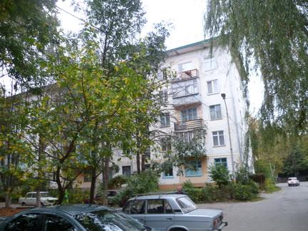 Срочно продается квартира  в Ессентуках _18