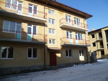 квартиры в станице Ессенукской