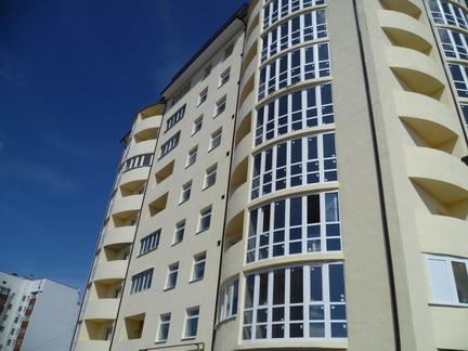 Квартира с евроремонтом в Ессентуках