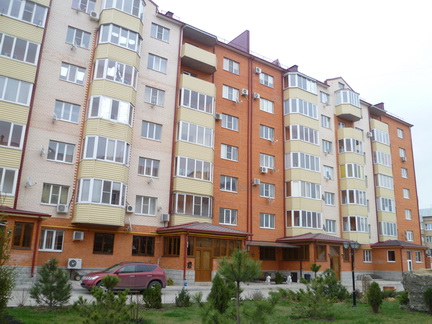 Квартиры в Ессентуках