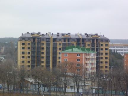 Купить квартиру новостройку в Ессентуках