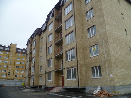 Ессентуки продажа квартир