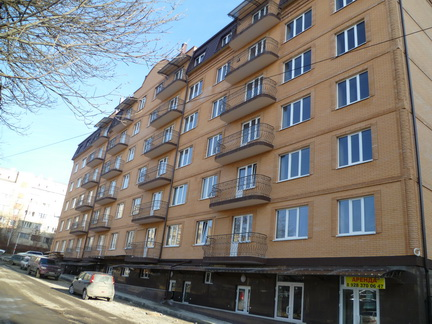 Купить 2-комнатную квартиру в Ессентуках