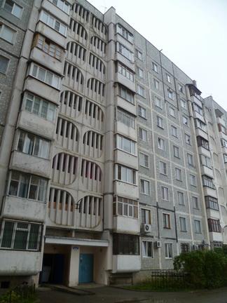 жилая квартира в Ессентуках