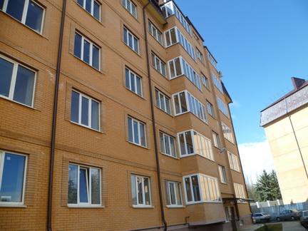 Элитные квартиры Ессентуков