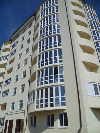 Квартира в сданном доме в Ессентуках