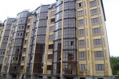 Нелюбина 25 продается 1-комнатная квартира студия