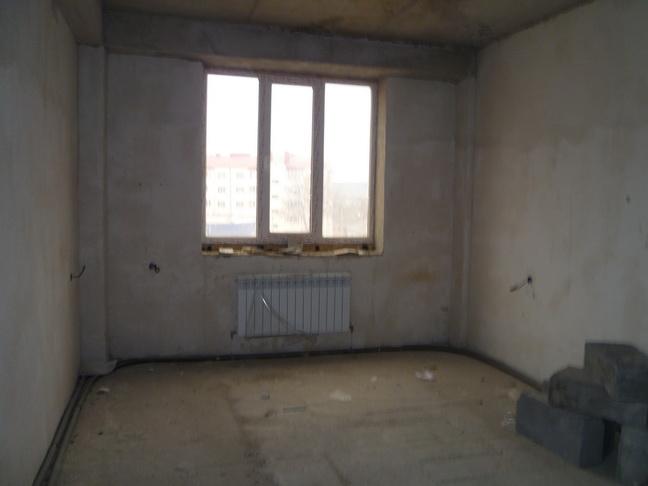 Продается 1-комнатная квартира в новостройке Ессентуки , ул. Октябрьская 337, 4/11 этажного дома 38 м².