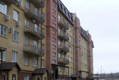 г. Ессентуки р-н нарзанного завода продается квартира в новостройке, 3-комнатная, 6/6 эт. дома, пл. 105/61/17 кв. м.