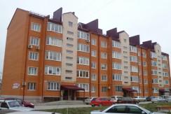 Сдается 1-комнатная квартира 36 м² мкр Курортный