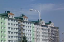 Квартиры в микрорайоне Радужный
