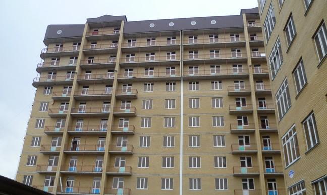 квартиры в ессентуках _с310716