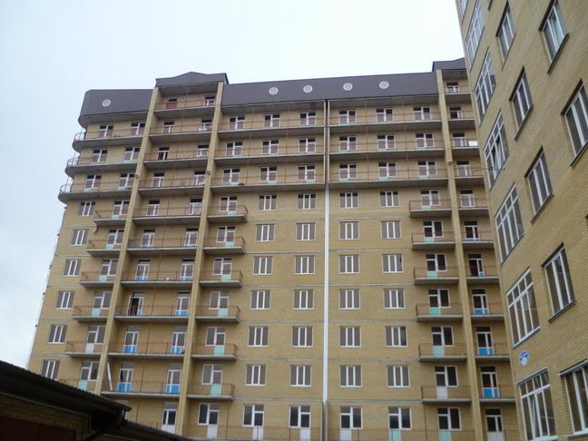 Продается элитная квартира рядом с курортной зоной